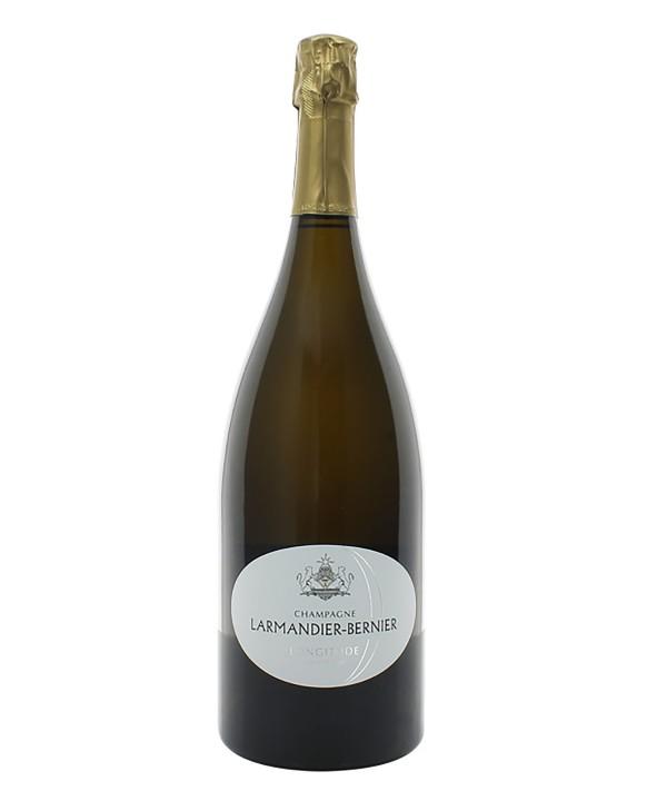 Champagne Larmandier-bernier Longitude Blanc de Blancs Extra-Brut 1er Cru Magnum 150cl