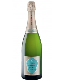 Champagne Gosset Extra-Brut Excellence