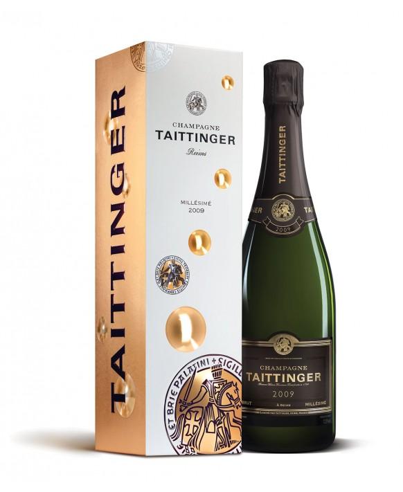 Champagne Taittinger Brut 2009 75cl