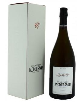 Champagne Jacquesson 2000 Dégorgement Tardif Magnum