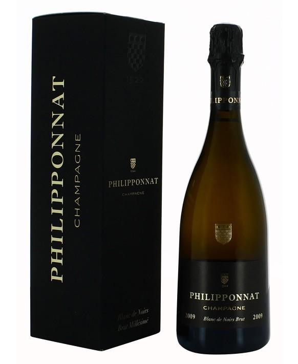 Champagne Philipponnat Blanc de Noirs 2009 75cl