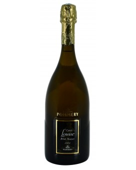 Champagne Pommery Cuvée Louise Nature 2004