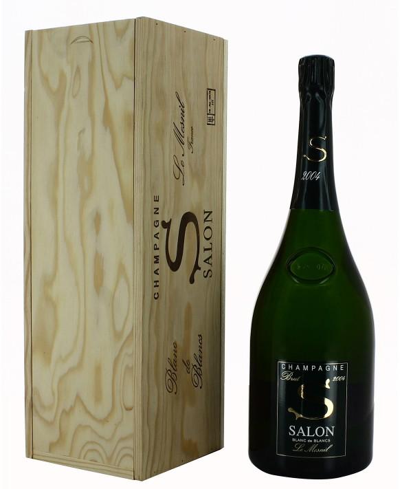 Champagne Salon S 2004 Magnum 150cl