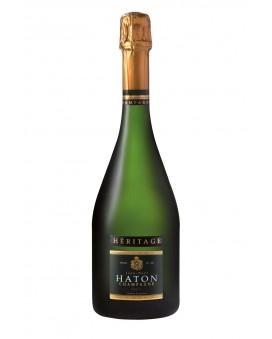 Champagne Jean-noel Haton Cuvée Héritage