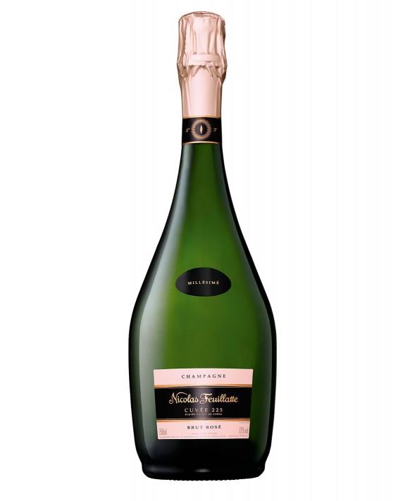 Champagne Nicolas Feuillatte Cuvée 225 Rosé 2008