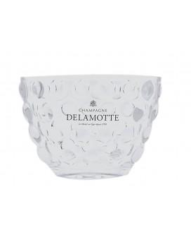 Champagne Delamotte Bubbles bucket