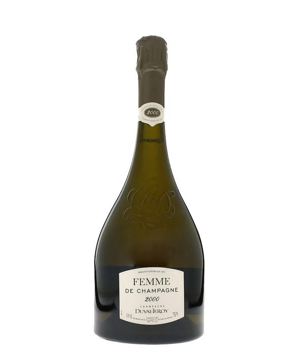 Champagne Duval - Leroy Femme de Champagne 2000 Grand Cru