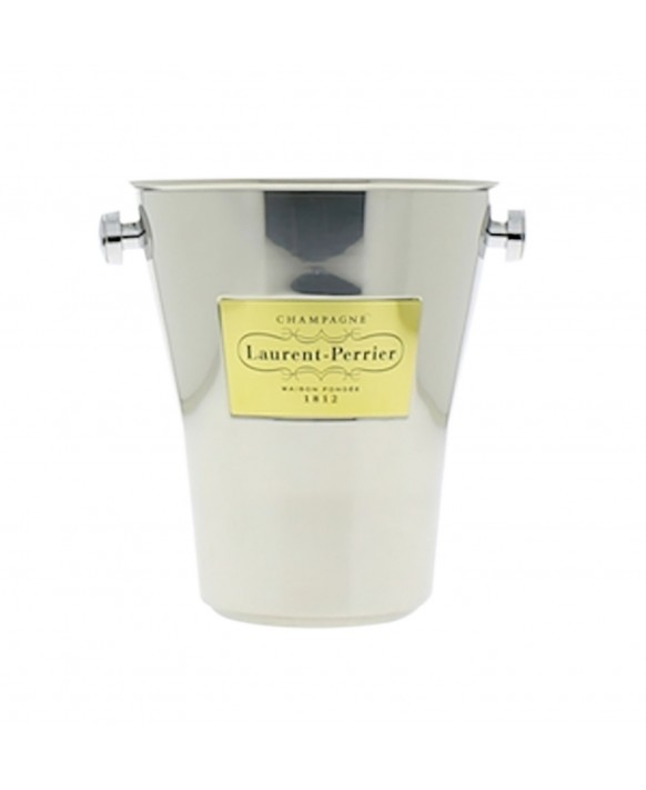 Champagne Laurent-perrier Stainless steel Magnum bucket