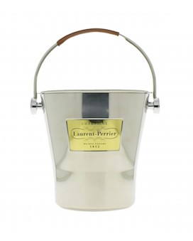 Champagne Laurent-perrier Stainless steel bucket