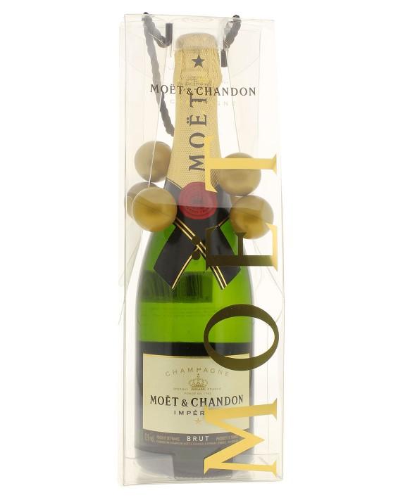 Champagne Moet Et Chandon Brut Impérial so bubbly bag