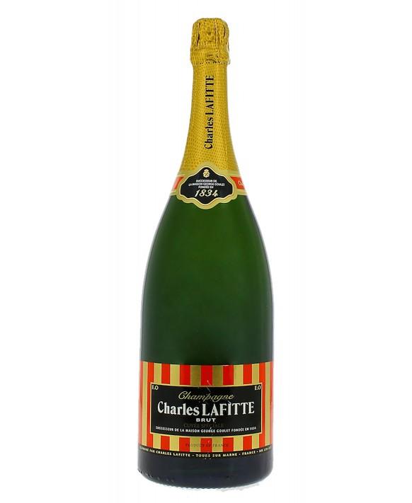 Champagne Lafitte Brut Cuvée Spéciale Magnum