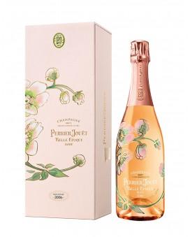 Champagne Perrier Jouet Belle Epoque Rosé 2006
