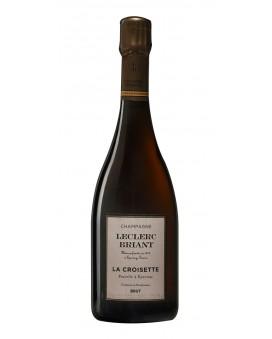 Champagne Leclerc Briant La Croisette