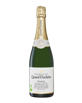 Champagne Canard Duchene Parcelle 181