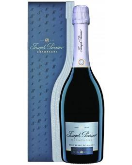 Champagne Joseph Perrier Cuvée Royale Blanc de Blancs gift box