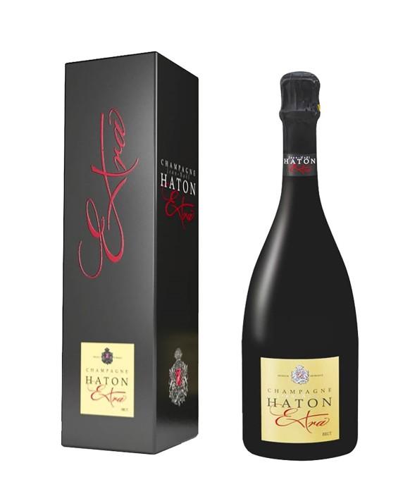 Champagne Jean-noel Haton Brut Extra