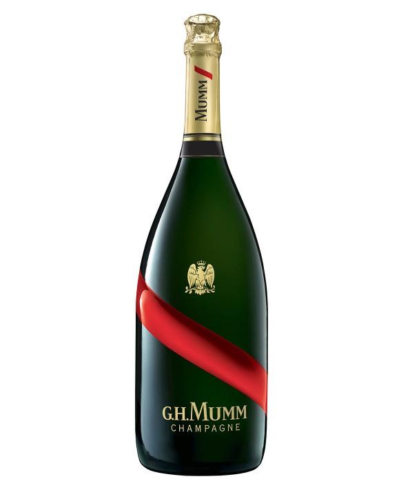 Champagne Mumm Grand Cordon Mathusalem