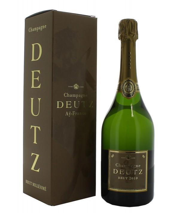 Champagne Deutz Brut 2010