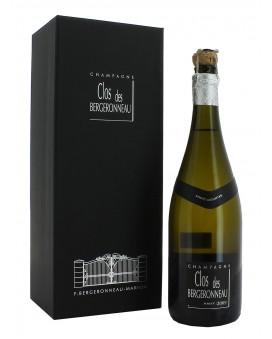 Champagne Bergeronneau Marion Clos des Bergeronneau harvest  2009 casket