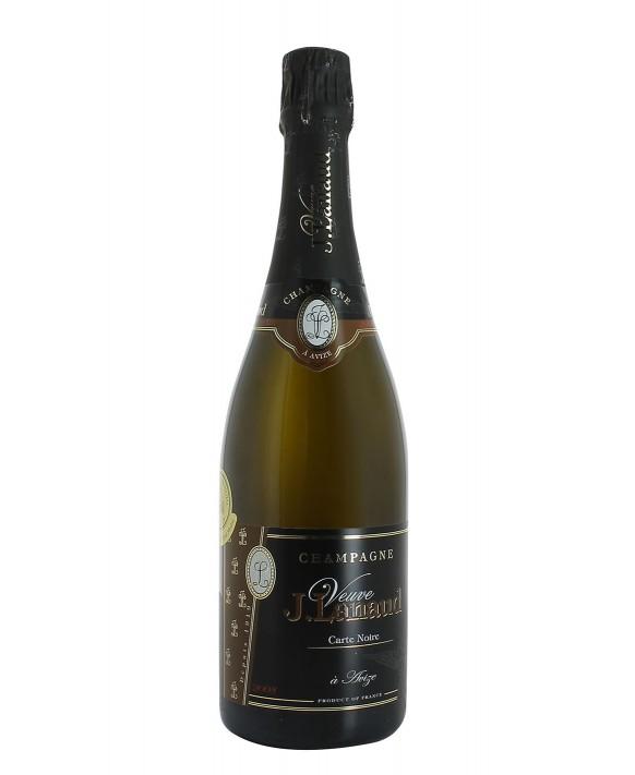 Champagne Veuve Lanaud Carte Noire 2008 75cl