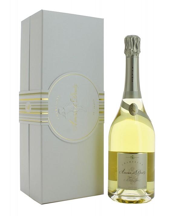 Champagne Deutz Amour de Deutz 2007