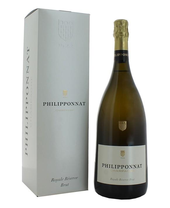 Champagne Philipponnat Royale Réserve Magnum