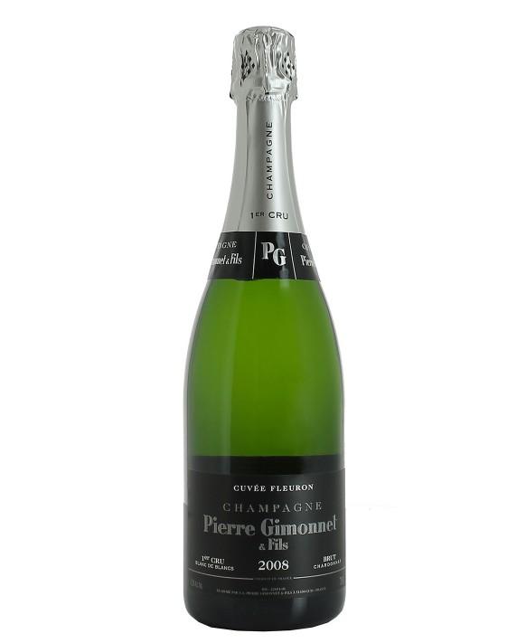 Champagne Pierre Gimonnet Le Fleuron 2008