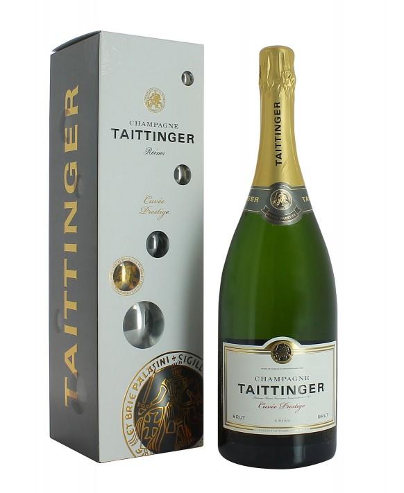 Champagne Taittinger Brut Cuvée Prestige Magnum
