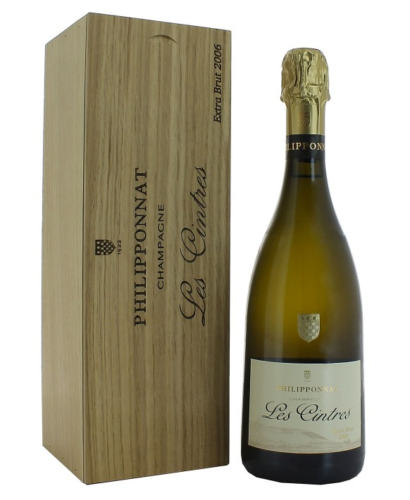 Champagne Philipponnat Les Cintres - 2006