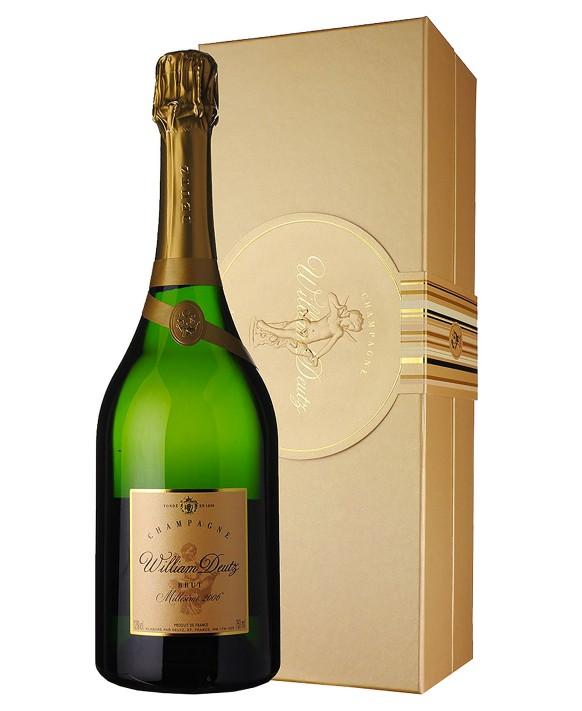 Champagne Deutz Cuvée William Deutz 2006