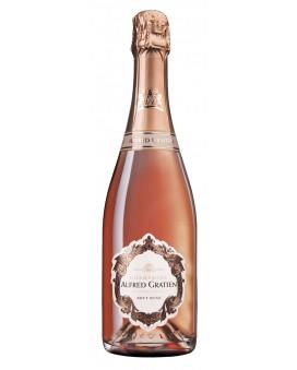 Champagne Alfred Gratien Brut Rosé