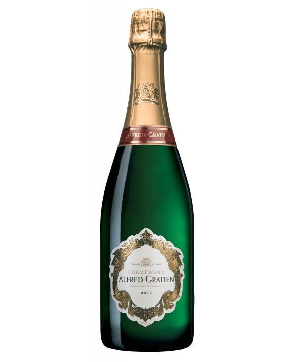 Champagne Alfred Gratien Cuvée Brut Classique