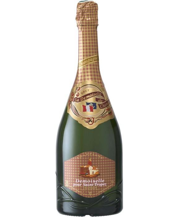 Champagne Demoiselle Demoiselle Saint Tropez