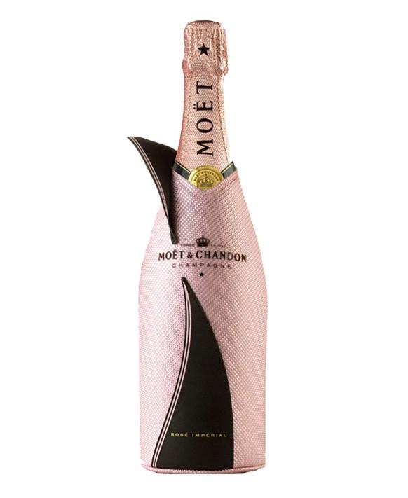 Champagne Moet Et Chandon Rosé Impérial Suit Isotherme