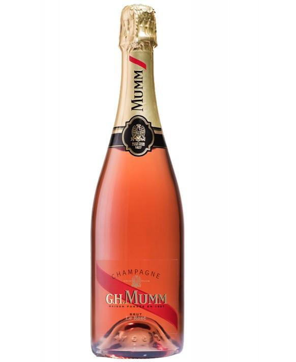 Champagne Mumm Le rosé