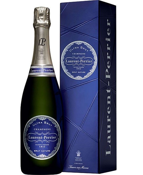 Champagne Laurent-perrier Ultra Brut