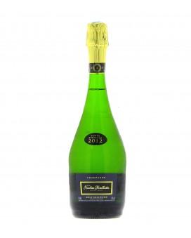 Champagne Nicolas Feuillatte Brut Cuvée Spéciale 2012