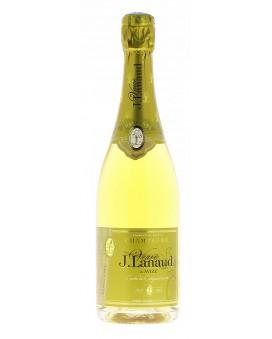 Champagne Veuve Lanaud Cuvée du Cinquantenaire Blanc de Blancs