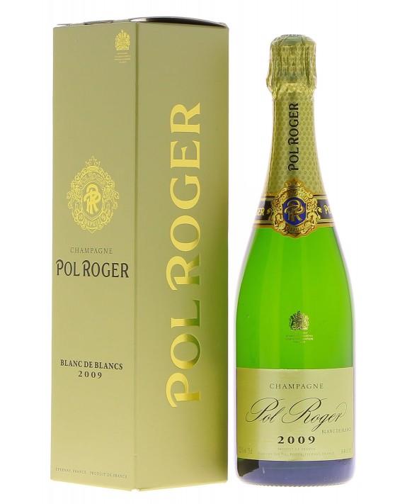 Champagne Pol Roger Blanc de Blancs 2009 75cl