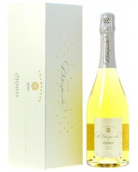 Champagne Mailly Grand Cru L'Intemporelle Grand Cru 2010 gift box