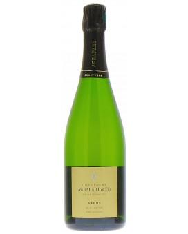 Champagne Agrapart Vénus 2010 Brut Nature Blanc de Blancs Grand Cru