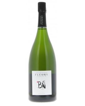 Champagne Fleury Blanc de Noirs Magnum
