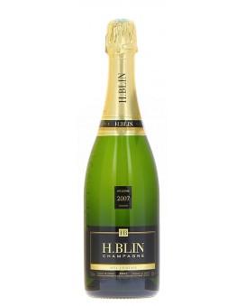 Champagne Blin Brut 2007