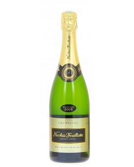 Champagne Nicolas Feuillatte Blanc de Blancs 2008