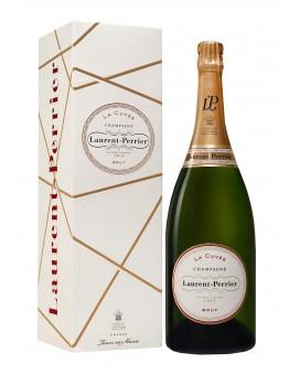 Champagne Laurent-perrier La Cuvée Brut Magnum