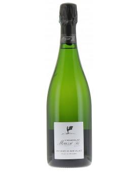 Champagne Moussé Fils Les Vignes de mon village