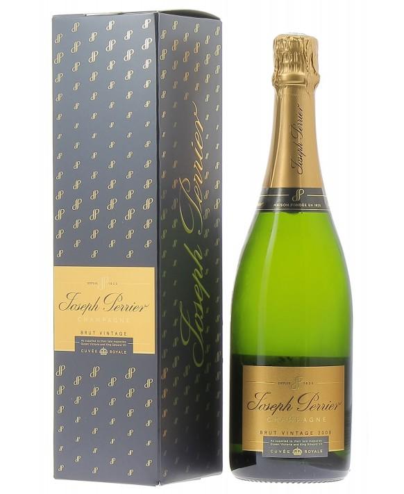 Champagne Joseph Perrier Cuvée Royale Brut 2008 75cl
