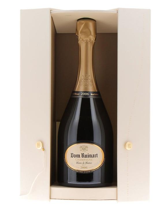 Champagne Ruinart Dom Ruinart 2006 coffret