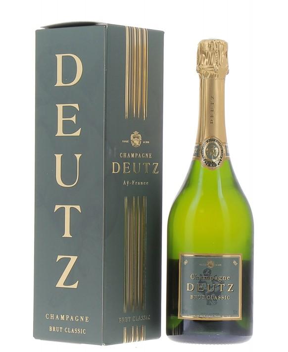 Champagne Deutz Brut Classic 75cl
