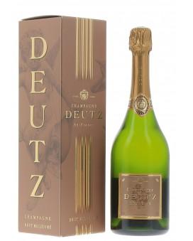 Champagne Deutz Brut Rosé 2012